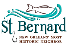 St Bernard Louisiana - New Orleans' Most Historic Neighbor