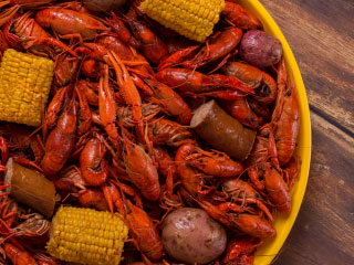Restaurants - Local Favorites in St. Bernard, Louisiana