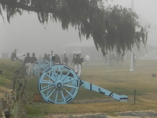 Battle of New Orleans History