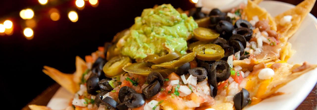 Mexican Restaurants St. Bernard Parish