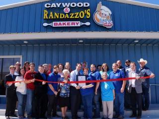 Caywood & Randazzo Bakery