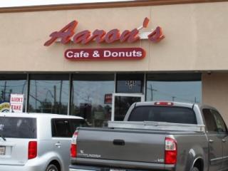 Aaron's Donuts