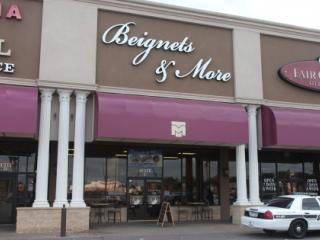 Beignets & More