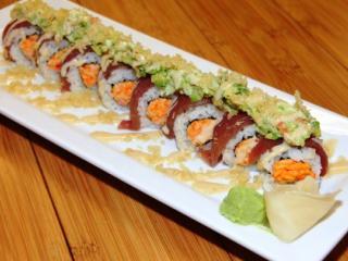 Bonzai Sushi Express