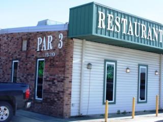 Par 3 Restaurant