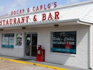 Rocky & Carlo's Restaurant & Bar