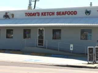 Today S Ketch Seafood New Orleans Most Historic Neighbor