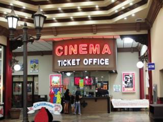 Chalmette Movies