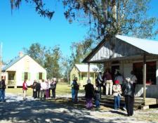 Los Islenos Museum St. Bernard Parish