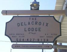 The Delacroix Lodge